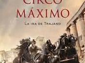Reseñan Circo Máximo Santiago Posteguillo