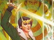 Critiquita 424: Loki agente Asgard, Ewing Garbett, Marvel-Panini 2014