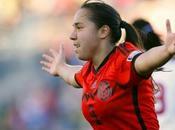 femenil califica Copa Mundo 2015