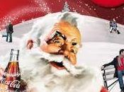 Coca Cola desea feliz Navidad... finales Octubre!