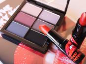 colección maquillaje para película Rocky Horror Picture Show
