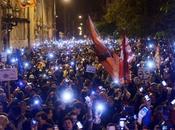 Hungría quiere poner impuesto Internet