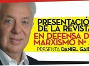 Hacia Congreso Movimiento Obrero Izquierda: Jorge Altamira Córdoba
