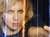 Reseña Cine LUCY
