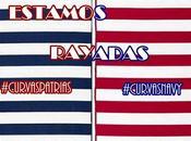 RAYAS loco #curvasnavy