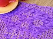 2222.- Crochet: muertos