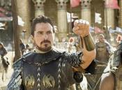 """primeros spots v.o. """"exodus: dioses reyes"""""""