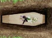 llevan enterrar