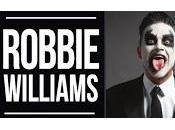Robbie Williams marzo 2015 Madrid Barcelona