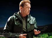 Primer vistazo oficial Arnold Schwarzenegger 'Terminator: Genisys'