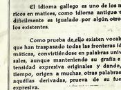 """Humor gallego: """"Caralliño""""... """"Vai carallo""""."""