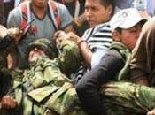 PAIS TODOS SOÑAMOS: consecuencias futuras violencia Colombia, caso guerrilla, FFMM comunidades indígenas Cauca