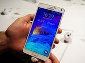 Samsung confirma malos resultados tercer trimestre fiscal