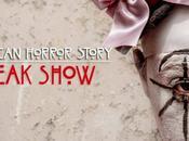 Primera imagen Matt Bomer 'American Horror Story: Freak Show'.