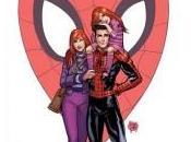 Amazing Spider-Man nuevo teaser Marvel Comics para verano 2015