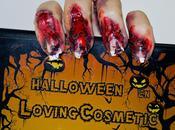 Halloween Caracterización