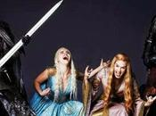 Elenco Game Thrones Negociaciones Para Aparecer Séptima Temporada