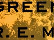 R.E.M Green retrospectiva.