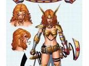 Portadas alternativas para Angela: Asgard's Assassin Spider-Woman