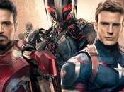 Robert Downey habla Tony Stark Vengadores: Ultrón