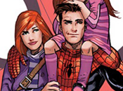Marvel tantea regreso Mary Jane Parker vida Spider-Man