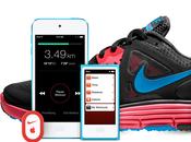 Apple Nike trabajan juntos nuevo
