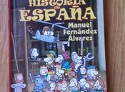 Pequeña Historia España