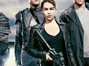 Nuevas Imágenes Terminator Genisys