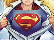 "Comenzado Casting Serie ""Supergirl"""