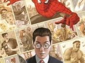 Celebrando años Marvel, casa ideas