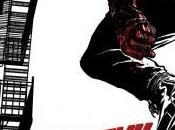 detalles traje, ninjas escenas lucha Daredevil