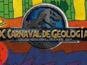 Carnaval Geología