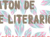 Maratón correos-e literarios