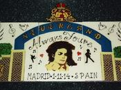 Always Yours, Michael Jackson, Neverland