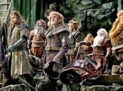 Hobbit: batalla cinco ejércitos