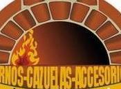 Hornos leña Andalucía, hornos 100% artesanales