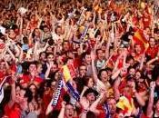 Origen Roja ¿Por llama roja selección española?