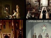 Todas temporadas 'American Horror Story' están conectadas.