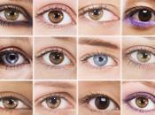 ¿Por tenemos ojos verdes, azules marrones?