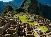 Machu Picchu Varios Motivos Para Visitar Ciudad Piedra