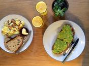 Trimmer, desayuno Bilbao