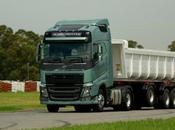 Volvo renueva camiones conecta
