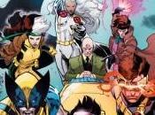 teasers Marvel comics para verano 2015 salto animación: X-Men