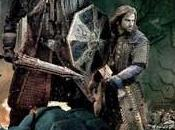 "Thorin, kíli fíli otro nuevos banners hobbit: batalla cinco ejercitos"""