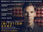 "Nuevo ""making ""the imitation game"""