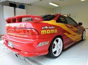 venta coche Fast Furious: Edwin's Acura Integra