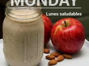 smoothie quita hambre! #lunessaludable
