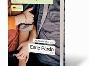 Encuentro Enric Pardo autor Primera temporada.