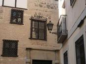 Antiguo Barrio judio Alacava Toledo