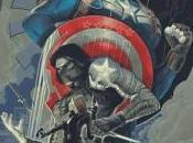 Diseños conceptuales Christopher Ross para Capitán América: Soldado Invierno